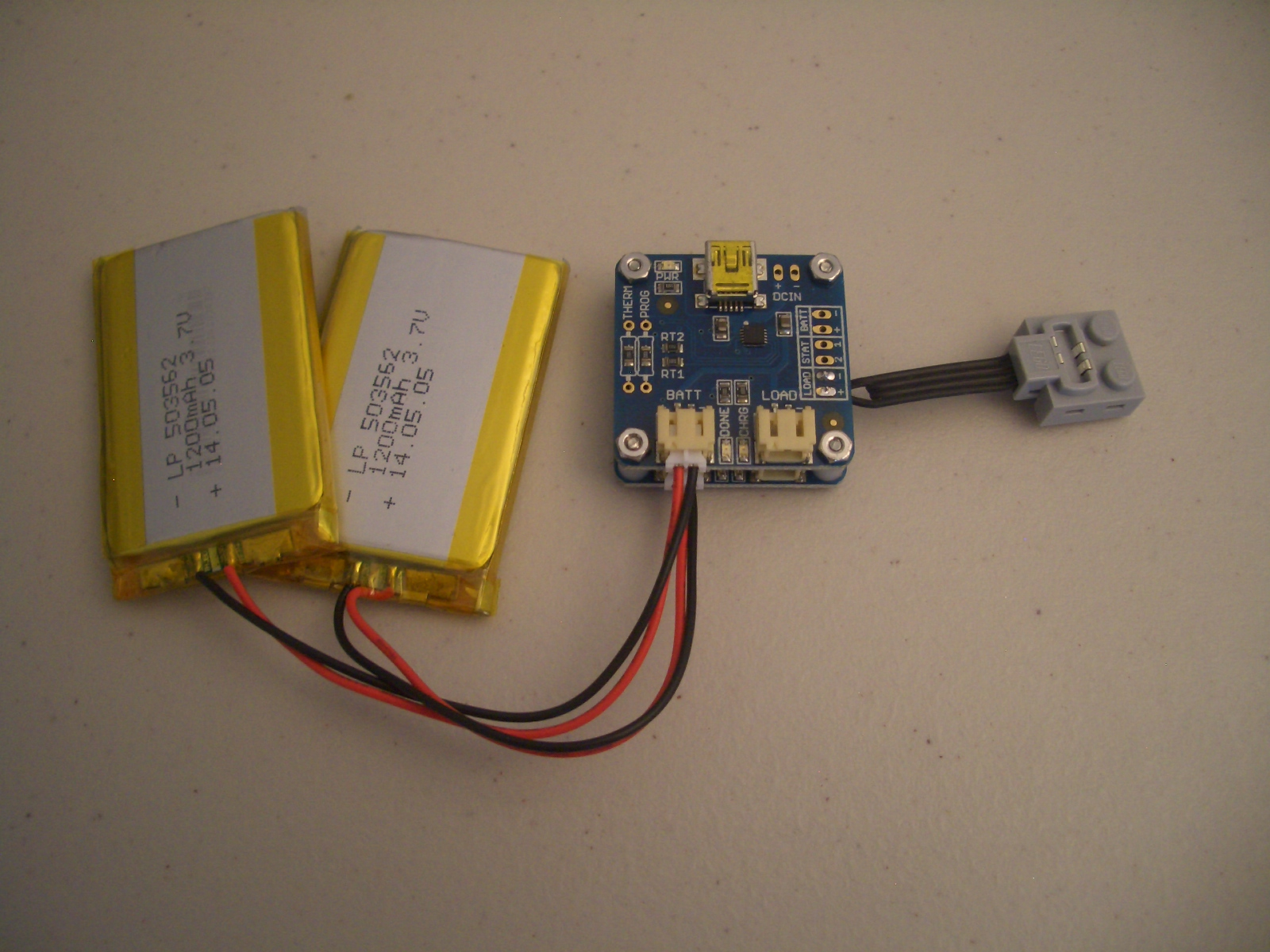 Raspberry Pi Controls Lego Power Functions Train Wiringpi Visualgdb This Worked